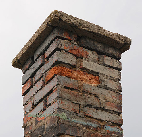 chimney leak repair in Harpers Ferry WV
