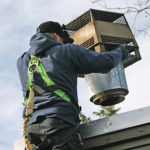 Chimney Cap Repair in Frederick, MD