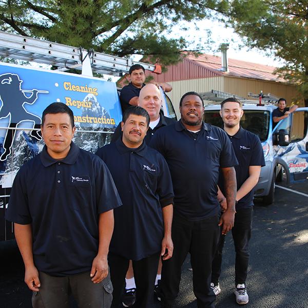 best chimney service company