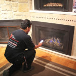 Gas Fireplace Installation in Frederick, MD
