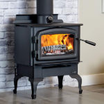 wood stove installation and service - frederick md