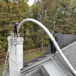 Chimney liner Install & repair in Hagerstown, MD