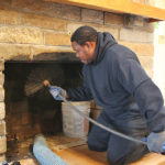 Chimney Cleaning in Frederick, MD