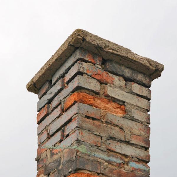 Chimney Repair in Frederick, MD