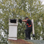 Chimney Sweep in Hagerstown, MD