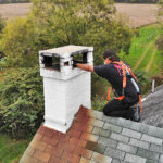 Professional Chimney Inspection Frederick, MD