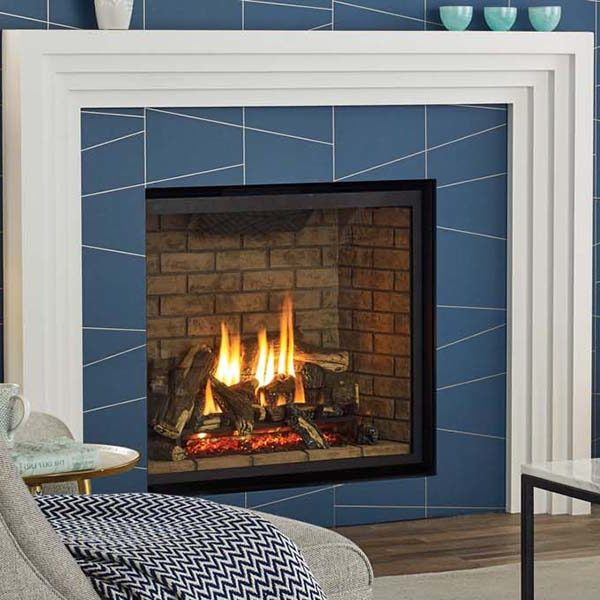 Gas Fireplace installs in Hagerstown MD