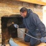 Frederick MD CSIA Chimney Sweep