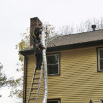 chimney liner repair, emmitsburg, md