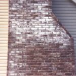 chimney damage, hagerstown, md