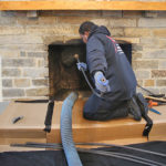 chimney cleaning, thurmont md